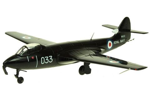 Aviation 72 Hawker Sea Hawk Radar Test Target WN108 Scale 1/72  AV7223003