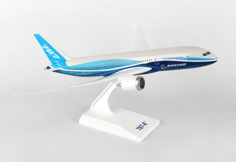 Skymarks Dreamliner 'Rollout' Colours Boeing 787 Scale 1/200 SKR187