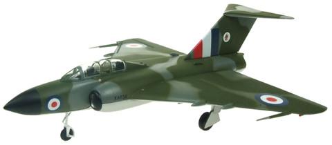 Aviation 72 Gloster Javelin FAW 4 XA634 (Ex-Leeming) Jet Age Museum Scale 1/72 AV7254001