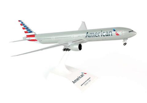 Skymarks American Ailrines Boeing 777-300 1/200 Sclae 1/200 SKR715