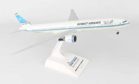 Skymarks Kuwait Boeing 777-300ER Scale 1/200 SKR891