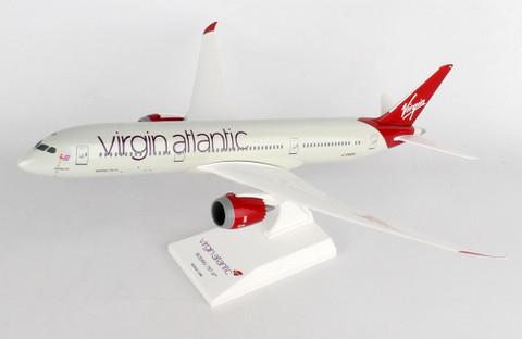 Skymarks Virgin Boeing 787-800 G-VNEW Sclae 1/200 SKR887