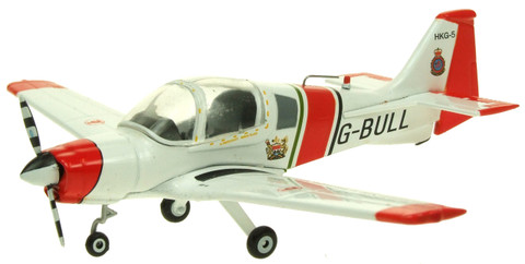 Aviation 72 Scottish Aviation Bulldog Hong Kong  Auxiliary Air Force HKG-5/G-Bull Scale 1/72 AV7225006
