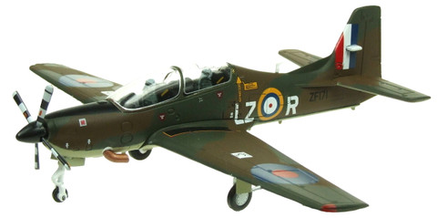 Aviation 72 Short Tucano RAF Spitfire Scheme LZR Scale 1/72 AV7227004