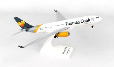 Skymarks Thomas Cook Airbus A330 Scale 1/200 SKR886