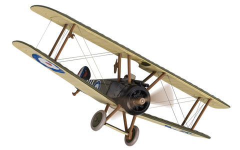 Corgi Sopwith Camel F.1 B6313 Major William George Billy Barker RAF Scale 1/48