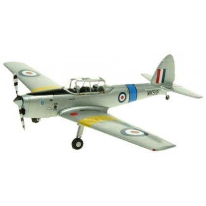 Aviation 72 DHC1 Chipmunk RAF BBMF Coningsby 1994 WK518 Scale 1/72 AV7226010