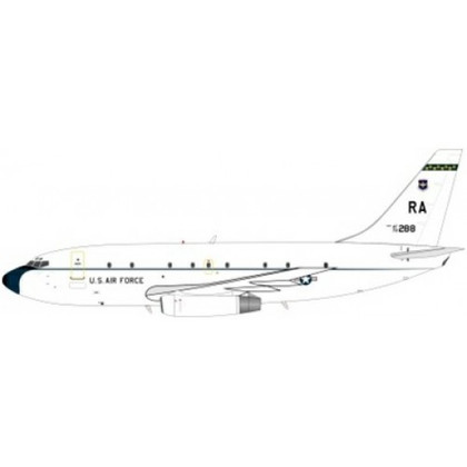 JFOX USA AIR FORCE BOEING T-43A (737-200) 72-0288 WITH STAND SCALE 1/200 JF7372006