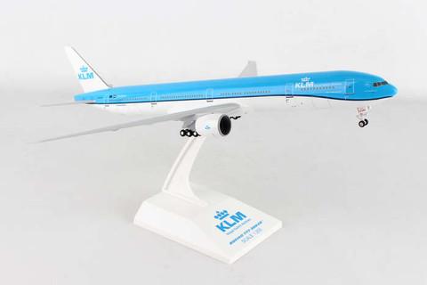 Skymarks KLM Boeing 777-300ER Scale 1/200 SKR951