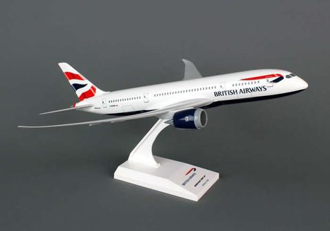 Skymarks British Airways Boeing 787-8 Scale 1/200 SKR694