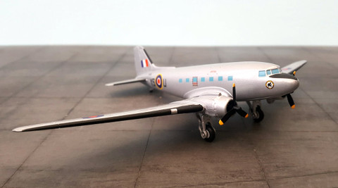 Corgi Douglas C-47 Berlin Airlift Scale 1/144 AA47111