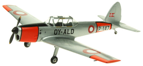 Aviation 72 DHC1 Chipmunk 22 P-147 OY-ALD Scale 1/72 AV7226015