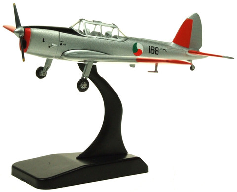 Aviation 72 Irish Air Corp 168 Chipmunk  Scale 1/72  AV7226017
