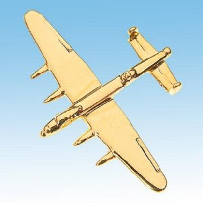 Avro Lancaster Pin Badge CC001-116