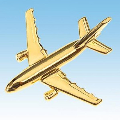 Airbus A310 Pin Badge CC001-004
