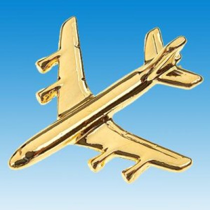 Boeing 707 Pin Badge CC001-307