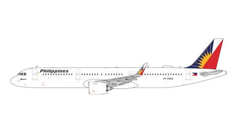 Gemini Jets Philippines Airbus A321neo RP-C9930 Scale 1/400 GJPAL1825