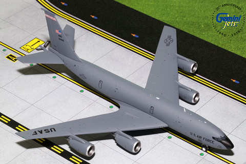 Gemini 200 Alabama ANG Boeing KC-135R Stratocrusier Scale 1/200 G2AFO777