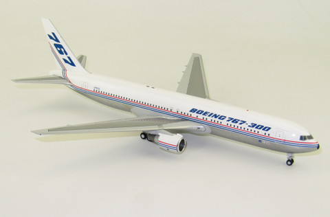 JC Wings House B767-300 Scale 1/200 JCLH2111