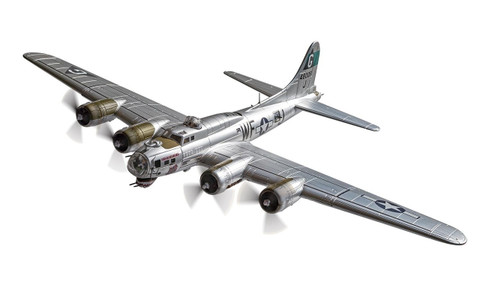 Corgi Boeing B-17G Flying Fortress 44-6009 'Flak Eater', 364th BS/305th BG USAAF 8th Air Force, August 1944 Scale 1/72 AA33318