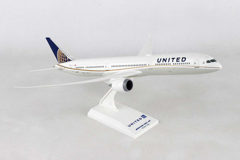 Skymarks United Boeing 787-10 Scale 1/200 SKR993