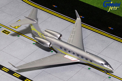 Gemini 200 Gulfstream 650 N652GJ Scale 200 G2GLF756