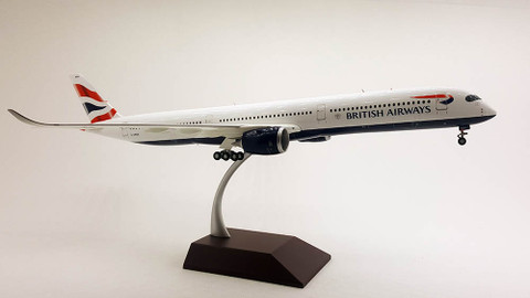 Gemini 200 British Airways Airbus A350-1000 Scale 200 G2BAW784