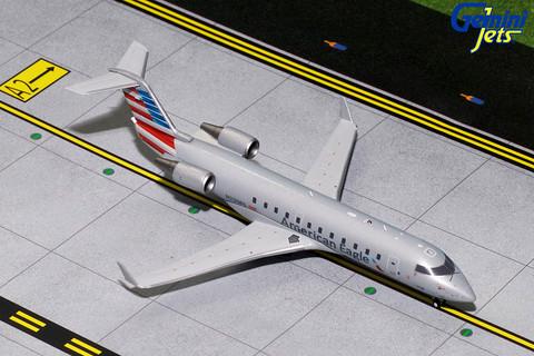 Gemini 200 American Airlines Bombardier CRJ-200 N230PS Scale 200 G2AAL794