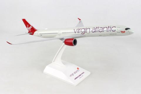 Skymarks Virgin Atlantic Airbus A350-1000 Scale 1/200 SKR1012