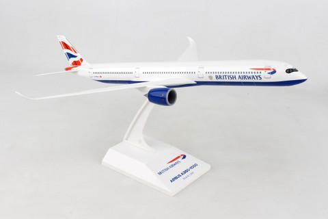 Skymarks British Airways Airbus A350-1000 Scale 1/200 SKR1035