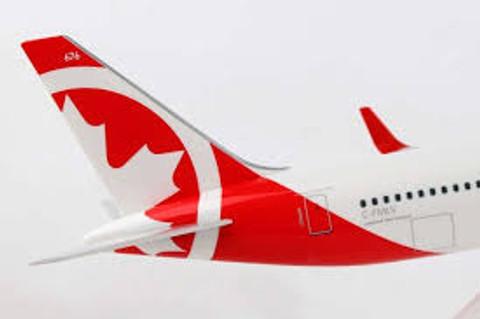 Skymarks Air Canada Rouge Boeing 767-300 Scale 1/200 SKR898