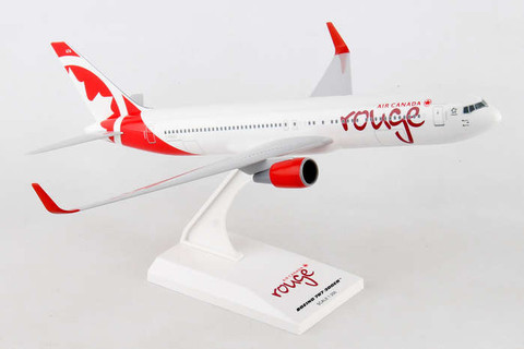 Skymarks Air Canada Rouge Boeing 767-300 Scale 1/200 SKR898