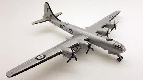 Corgi B-29 Boeing RAF Washington Scale 1/144 AA48902