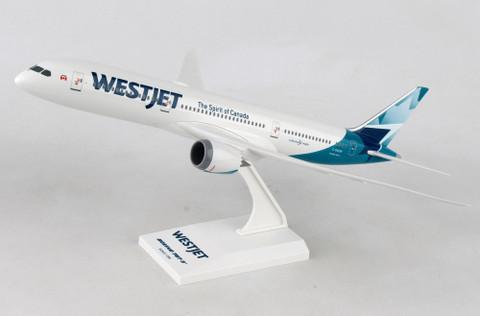 Skymarks Westjet Boeing 787-9 C-GUDH SKR1002