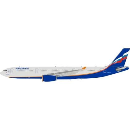 Inflight 200 Aeroflot Airbus A330-343 VP-BDE Scale 1/200  IF333SU0719