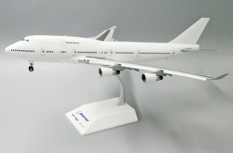 JC Wings Boeing 747-400 PW engines Blank Scale 1/200 JC2952A