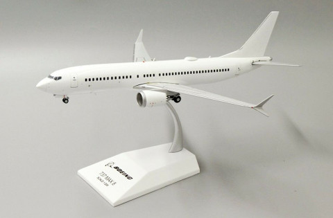 JC Wings Boeing 737 Max Blank Scale 1/200 JCLHB2142