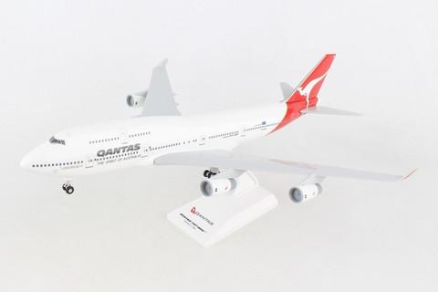 Skymarks Qantas Boeing 747-400 VH-OJA Scale 1/200 SKR1026