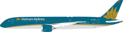 Inflight 200  Vietnam Airlines Boeing B787-9 Dreamliner VN-A868 With Stand Scale 1/200 IF789VN1219