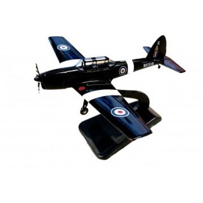 Aviation 72 DHC1 Chipmunk BBMF WK518/K Scale 1/72 AV7226022