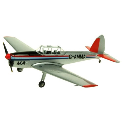 Aviation 72 DHC1 Chipmunk College of Air Training G-AMMA Scale 1/72 AV7226020