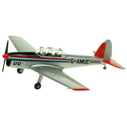 Aviation 72 DHC1 Chipmunk College of Air Training G-AMUC Scale 1/72 AV7226019