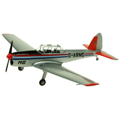 Aviation 72 DHC1 Chipmunk College of Air Training G-ARMG Scale 1/72 AV7226018