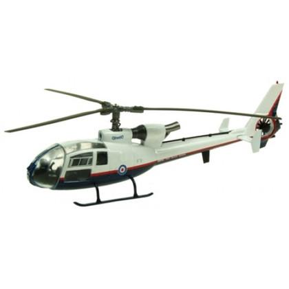 Aviation 72 Westland Gazelle HT.3 XZ936 Empire Test Pilot School Scale 1/72 AV7224017