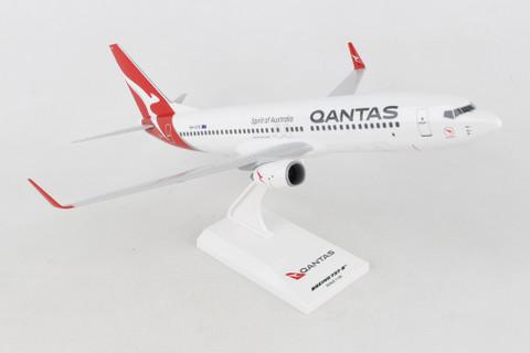 Skymarks Qantas Boeing 737-800 Scale 1/130 SKR986