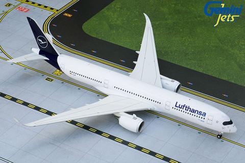 Gemini 200 Lufthansa Airbus A350-900 D-AIXN Scale 1/200 G2DLH743
