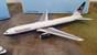 ARD200 British Airways Landor Boeing 767-300 G-BNWV With Stand Scale 1/200 ARDBA11