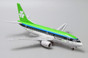 JC Wings  Aer Lingus Boeing 737-500 EI-CDE with stand Scale 1/200 JC2364