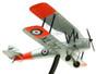 Aviation 72 DH82A Tiger Moth XL717 Fleet Air Arm Museum Yeovilton Scale 1/72 AV7221008