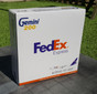 GEMINI 200 FEDEX B757-200F N920FD SCALE 1/200 G2FDX655
